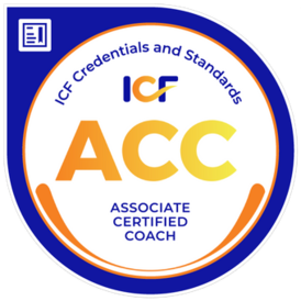 I am a certified Integral Coach® and a member of ICF (International Coaching Federation) with ACC credentials with over 280 ICF approved Coach Specific Training Hours and over 150 hours of coaching session hours. I began coaching in 2019, but my passion to leading others towards their greater potential began as a student in Higher Education well over a decade ago. As a coach, I work with individuals, businesses and even schools in a number of different ways. Common themes that emerge in my work have been about building confidence and finding one's authentic potential, particularly empowering this in women, new leaders and young professionals. I have worked with clients in roles of executive, senior and mid-level management, design and media, sales, consulting, education and more. However I believe that one's capacity to take the lead in your growth and act with confidence to grow into your potential for success goes beyond a job title or personal status that you may or may not have right now.