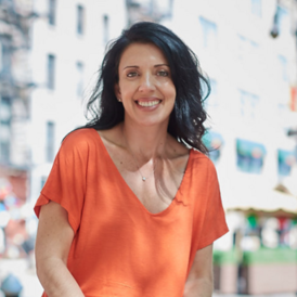 I coach high achieving women who want more fulfillment and balance while developing confidence and leadership skills. After working with me, my clients feel less stress, and are able to level up in a way that is right for them and to find a healthy integration between work and everything else that is important in life.